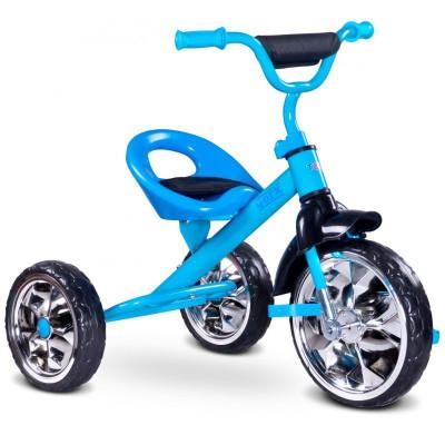 Tricicleta Toyz York Albastru foto