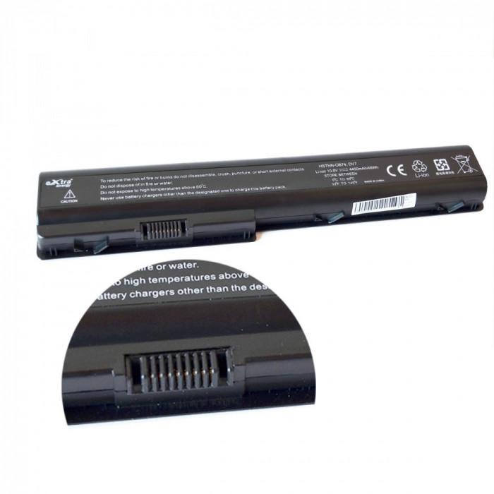 Baterie laptop HP Pavilion DV8-1050EP,DV8-1050ES,DV8-1080EA,DV8-1080ED