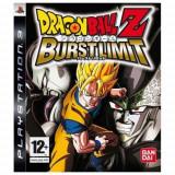 Dragon Ball Z: Burst Limit PS3