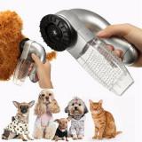 Cumpara ieftin Aparat vacuum electric pentru inlaturarea parului de animale