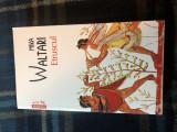 Etruscul, aut. Mika Waltari, Polirom 2017, noua
