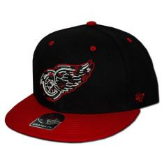 Sapca '47 Detroit Red Wings
