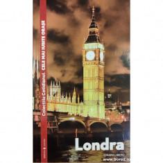 Londra. Cele mai iubite orase 2