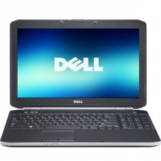 LAPTOP I5 2520M DELL LATITUDE E5520