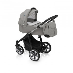 Carucior 2 in 1 Baby Design Lupo Comfort Limited 02 Satin