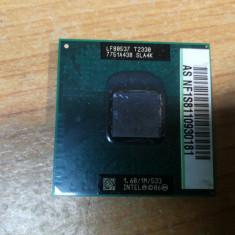 INTEL Pentium T2330 533 MHz FSB) SLA4K socket P478