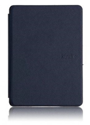 Husa Amazon All-new Kindle 2019 + folie protectie display foto