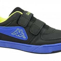 Pantofi sport Kappa Trooper Ice 260745K-1160 pentru Copii