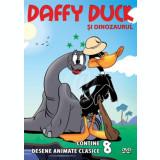 Daffy Duck si dinozaurul (DVD)