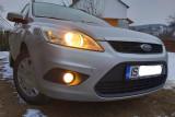 Ford Focus MK2 Facelift - (schimb si cu duba)