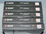 Casetă audio Basf Ferro Maxima