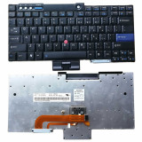 Tastatura Laptop Lenovo ThinkPad T500 layout US sh