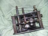 Antichitate,angrenaj/mecanism/motor pt. gramofon/patefon de colectie,Tp.GRATUIT