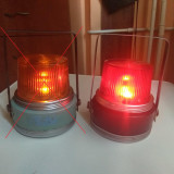 lanterna veche lampa semnal vintage rusia colectie retro comunism cccp urss