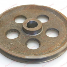 Fulie motor electric 24mm x 200mm