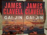 GAI-JIN-JAMES CLAVELL (2 VOL)