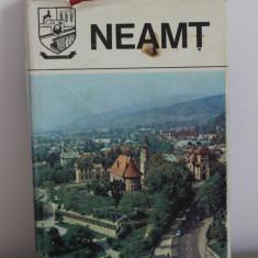 Judetele patriei. NEAMT - Monografie