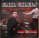 Beethoven- 5 Concerte pt pian si Orchestra (box vinyl), VINIL, Melodia