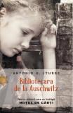 Bibliotecara de la Auschwitz (ed. 2020)