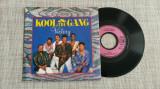 "Kool and The Gang - Victory Disc vinil single 7"" COMANDA MIN 100 LEI"