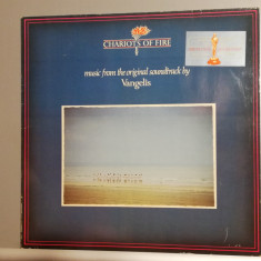 Vangelis – Chariots of Fire (1981/Polydor/RFG) - Vinil/Impecabil (M)
