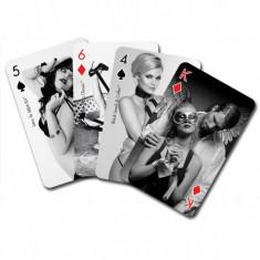 Carti de Joc Femei Play Sexy