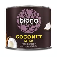 Lapte de Cocos Bio Biona 200ml Cod: 5032722312869