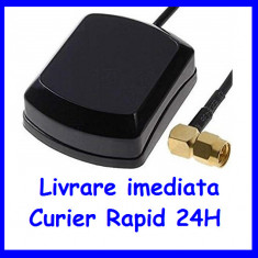 Antena auto GPS universala AF-050320-16
