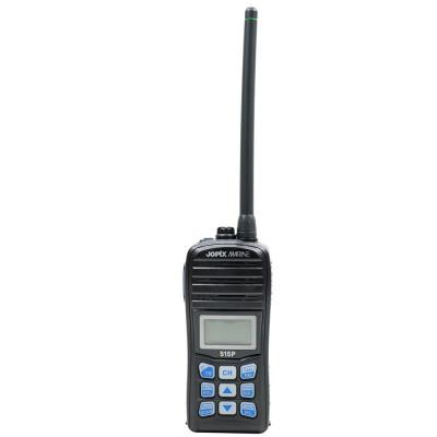 Aproape nou: Statie radio maritima portabila JOPIX MARINE 515P Dual-Tri Watch 1200m foto