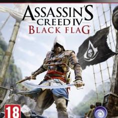 Assassin's Creed IV Black Flag PS3, Actiune, 18+