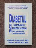 DIABETUL SI SINDROMUL HIPOGLICEMIC - Agatha Thrash