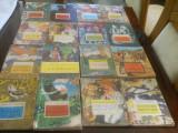 Lot 16 carti din Colectia Prima mea Biblioteca - Ed. Tineretului si Ion Creanga, Univers