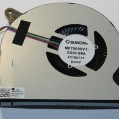 Cooler Laptop Asus ROG G752 cu 4 pini