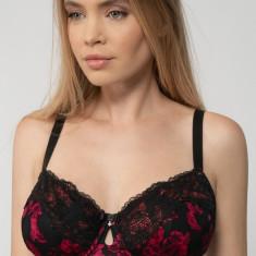 Sutien Anderson Floral neintarit