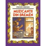 Carte Editura Arthur, Muzicantii din Bremen, Fratii Grimm, ART