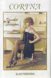 Caseta Corina Chiriac - Deschid Fereastra, originala, Casete audio, electrecord