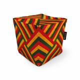 Fotoliu Units Puf Bean Bags tip cub impermeabil zion