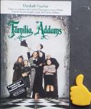 Familia Addams O comedie horror  Elizabeth Faucher