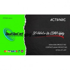 Activare DC-Unlocker Lite pentru Infinity CDMA Dongle