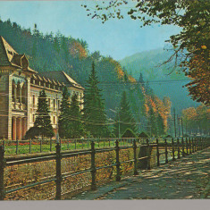 CPIB 15247 - CARTE POSTALA - SLANIC MOLDOVA