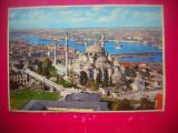 HOPCT 67510  MOSCHEEA SOLIMAN SI CORNUL DE AUR-ISTANBUL TURCIA -NECIRCULATA