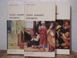 Viktor Lazarev - Vechi maeștrii europeni ( 3 vol. )
