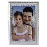 Cumpara ieftin Rama foto Myra, 10x15, metal, cu insertie striata, pentru birou, ProCart