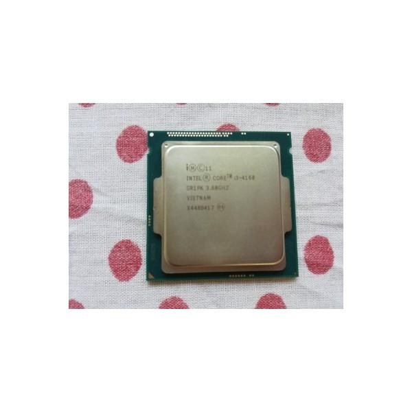 Procesor Desktop - Intel i3 4160 3.6GHz