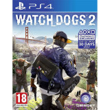 Joc consola Ubisoft Ltd Watch Dogs 2 PS4