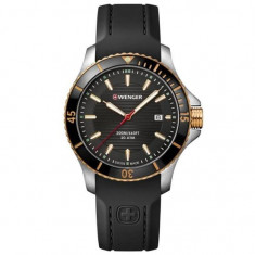 Ceas barbatesc Wenger 01.0641.126 Seaforce 43mm 20ATM