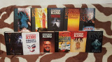 STEPHEN KING ROMANE HORROR (11 VOL) EDITIE CARTONATA