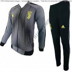 Trening cu pantaloni conici JUVENTUS FC model 2019 SUPER CALITATE
