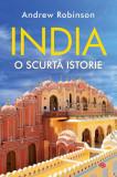 India. O scurta istorie