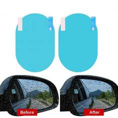 Folie protectie oglinda anti-ceata , anti-apa AL-310719-1